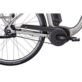 Kalkhoff Agattu 3.B Excite E-City Bike Comfort 500Wh grey